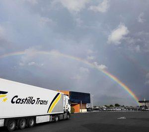 Castillo Trans se reafirma en el sector hortofrutícola y mantiene sus planes de inversión
