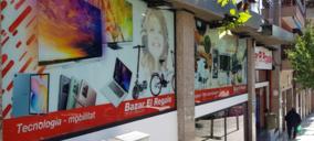 Bazar El Regalo, en modo non stop