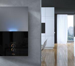 Ferroli lanza la nueva caldera mural de condensación Bluehelix Maxima