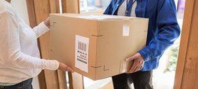 La paquetería registró un aumento moderado en 2019, frente a la caída de los envíos postales