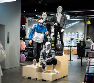 JD Sports abrirá 12 tiendas en 2021 con especial atención en la zona centro
