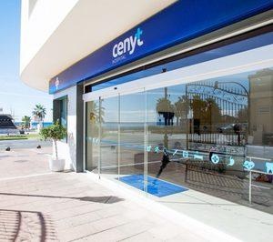 La gestora hospitalaria Cenyt Salud presenta concurso de acreedores
