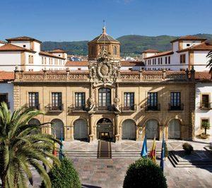 El Hotel de la Reconquista modernizará sus cocinas