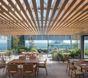 Cierra el restaurante Blue Spot, participado por Gerard Piqué