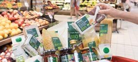 La gran distribución ahoga a los pequeños retailers bío