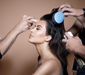 Coty completa la compra del 20% de la línea de cosmética de Kim Kardashian