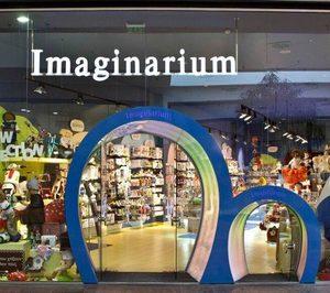 Imaginarium sale de México y reduce su presencia en Portugal