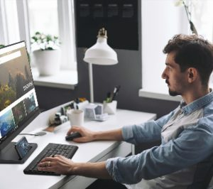 Lenovo muestra sus avances en CES 2021