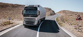 Los vehículos industriales logran aumentar ventas en diciembre