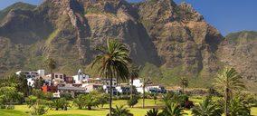 La explotadora y propietaria de un hotel de gran lujo de Tenerife reduce capital en más de 10 M