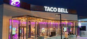Taco Bell apoya la mayor parte sus aperturas de diciembre en sus multifranquiciados principales