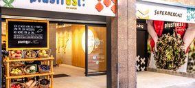 Plusfresc cierra 2020 con 77 tiendas en Cataluña y Aragón y crece un 3,3% en sala de venta