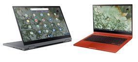 Samsung presenta Galaxy Chromebook 2, el primer Chromebook QLED del mundo