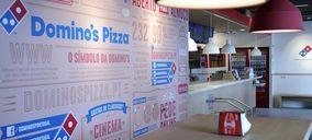 Cobega adquiere la masterfranquicia de Dominos Pizza en el sudeste de Europa