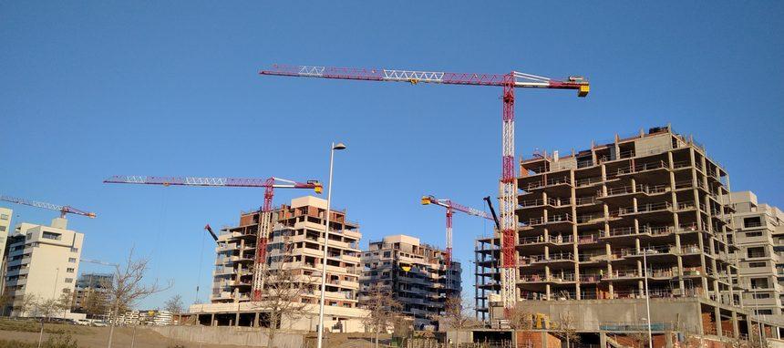 DWS Iberia supera las 1.600 viviendas en alquiler tras adquirir dos promociones de Gestilar