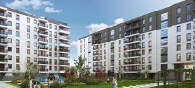 Ferrovial prepara la venta de Budimex Inmobiliaria