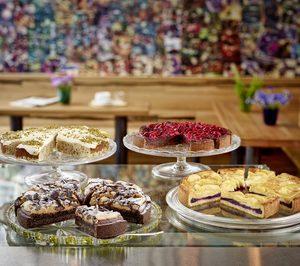 Erlenbacher presenta Barista Cake para jugar con los aromas del café