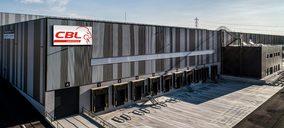 CBL alquila una plataforma de 30.000 m2 en Illescas