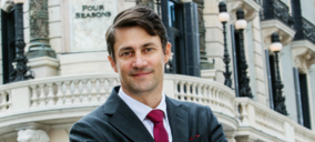 Adrian Messerli (Four Seasons): Lo más importante es encontrar el socio adecuado para el proyecto adecuado
