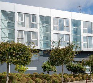 Raiola SAPM inaugura una residencia y proyecta otras dos en Galicia en los próximos años