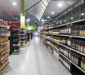 La Cooperativa renueva el modelo comercial de sus supermercados