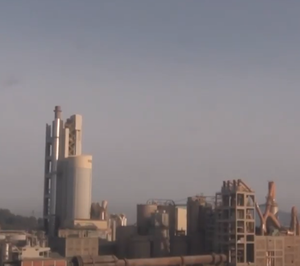 Cementos Molins reaprovecha 48.000 t de materiales del desmontaje de su antigua fábrica de Sant Vicenç dels Horts