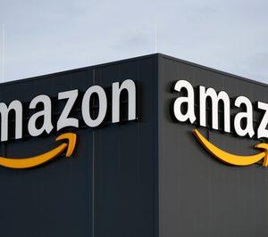 Amazon inicia la construcción de una plataforma en el Puerto de Santa María
