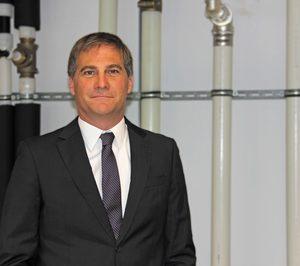 Sergio Ruiz liderará la prescripción de Uponor en Iberia