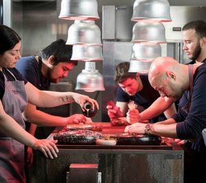 El hotel Bahía del Duque amplía su oferta gastronómica con la incorporación del restaurante Nub