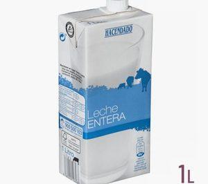 Iparlat se consolida como tercer operador en leche de consumo