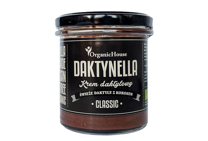 Crema fresca de dátiles y coco OrganicHouse Classic (1)