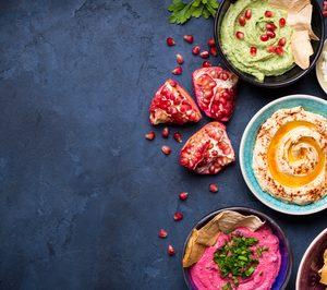 Tendencia Mintel sobre Untables Dulces y Salados