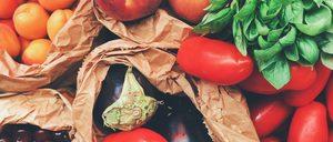 Artículo sobre el sector de Frutas y Hortalizas ecológicas