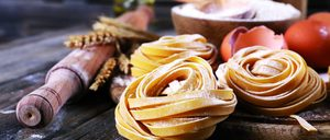 Informe 2021 del sector de Pastas Alimenticias