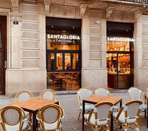 Santagloria amplía su red con cuatro nuevos establecimientos