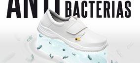 Fal lanza una suela que protege de bacterias y virus