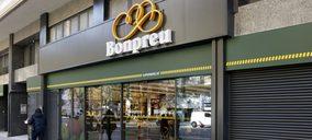 Bon Preu roza las 200 tiendas en Cataluña y fortalece su negocio de hipermercados