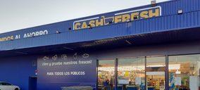 Grupo MAS alcanza los 70 supermercados Cash Fresh