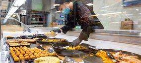 Mercadona duplica la presencia de Listo para Comer en sus supermercados