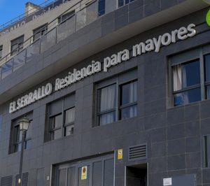 Healthcare Activos Yield cierra la compra de la residencia El Serrallo en Granada