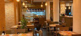 Empresarios orientales asumen en el centro de Madrid la franquicia de una marca de ramen