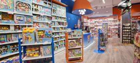 Dicotomía para los retailers de juguetes: ¿potenciar tienda física o canal online?