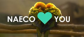 Naeco presenta Naeco Loves You