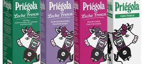 La familia Pascual Gómez-Cuétara explora nuevas vías de negocio a través de Priégola