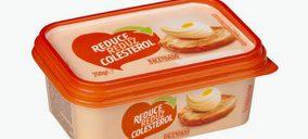 Vandemoortele reformula y actualiza la margarina reduce colesterol de Mercadona