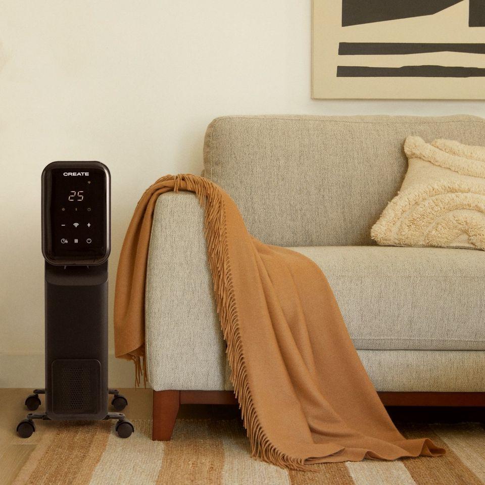 Create Ikohs potencia su gama de calefacción