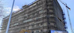 Cotolma tiene en curso la construcción de más de 500 viviendas