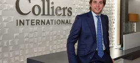 Alberto Díaz, nuevo director de Capital Markets de Colliers
