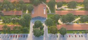 Atendo prepara un proyecto de Senior Cohousing en Galicia