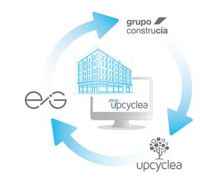 Impulso a la construcción circular en Europa